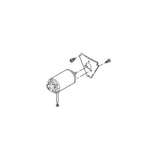 Эл/двигатель (электромотор) 24В DBW 300, 2020, 160