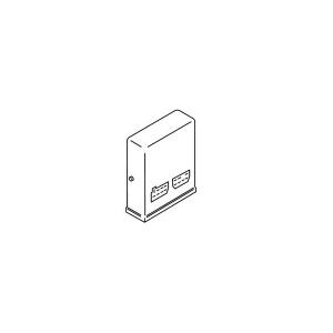 Блок управления 1553 12В DBW 300, 2020, 160