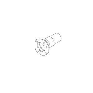 Труба жаровая (металл)