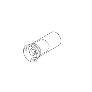 Камера сгорания DBW 300, 2020