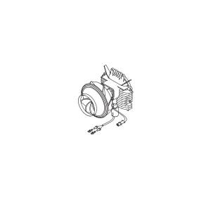 Вентилятор 12В АТ 5000