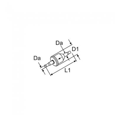 Фильтр DBW (все модели)
