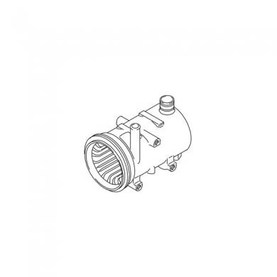 Теплообменник к отопителю Т90 S/ST