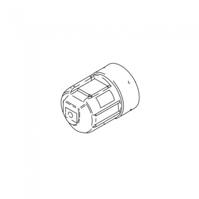 Крышка защитная пластмассовая DBW 300, 2020