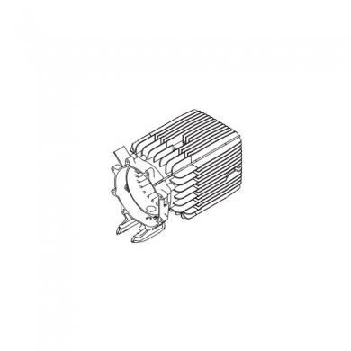 Теплообменник к отопителю