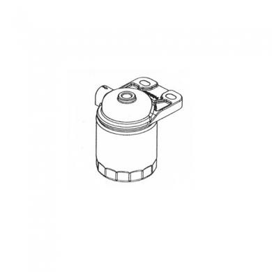 Фильтр топливный DBW 300, 2020 / ТЕ320