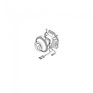Вентилятор 24В АТ 5000